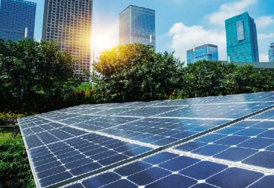 Ventajas Energía Solar