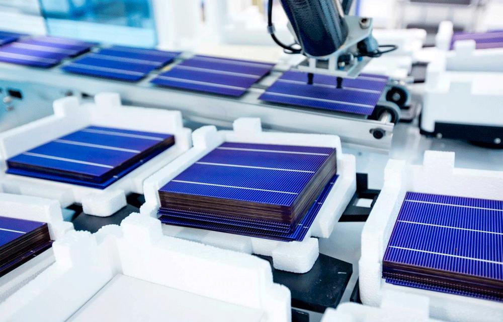 Paneles Solares Tier 1