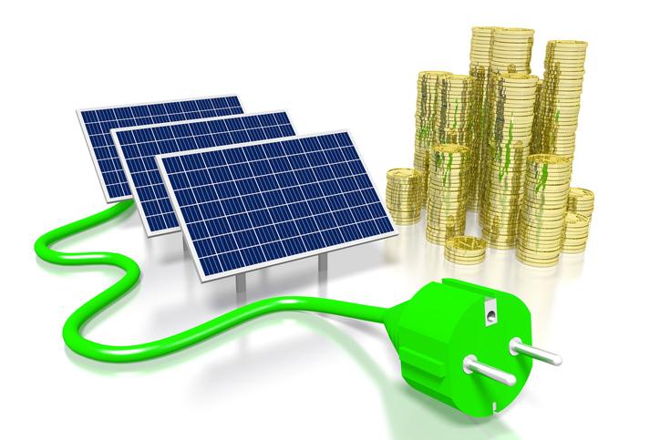 precios de paneles solares