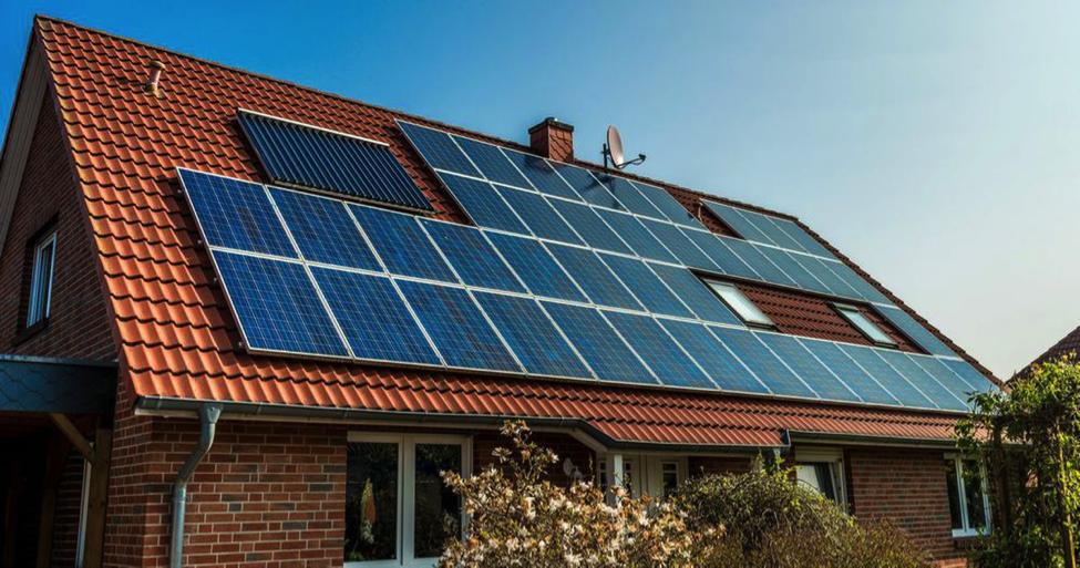 tipos de instalaciones paneles solares